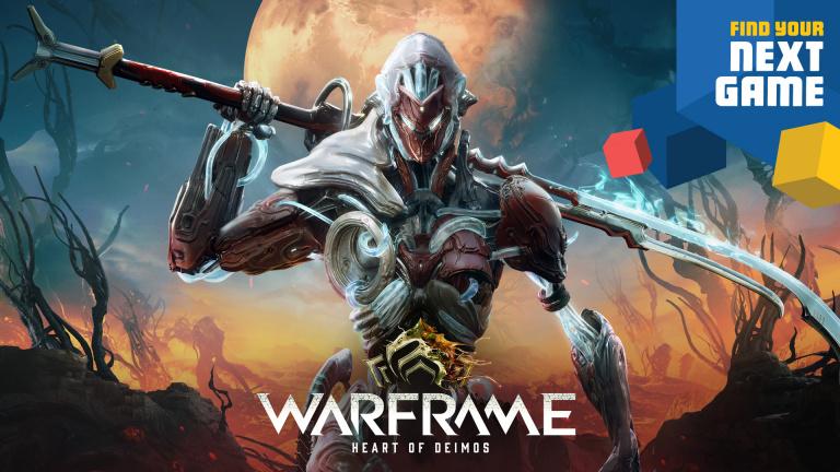 Warframe : le Cœur de Deimos, Xaku... les annonces de la TennoCon 2020