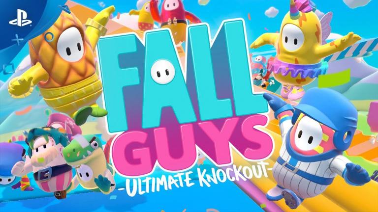Fall Guys Ultimate Knockout, saison 1 : nos guides pour bien débuter