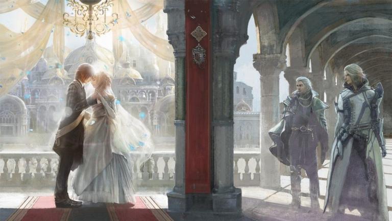 Final Fantasy XV : Mana Books publiera le roman Dawn of the Future en septembre