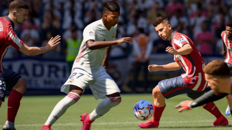 FIFA 21 : Le gameplay se dessine, rassurant ou inquiétant ?