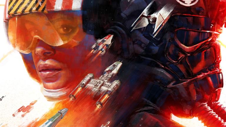 Star Wars Squadrons : Ian Frazier évoque les ambitions du titre