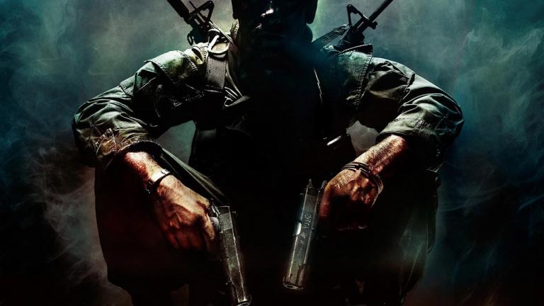 Call of Duty : Treyarch et Raven développent l'opus de 2020, confirme Activision