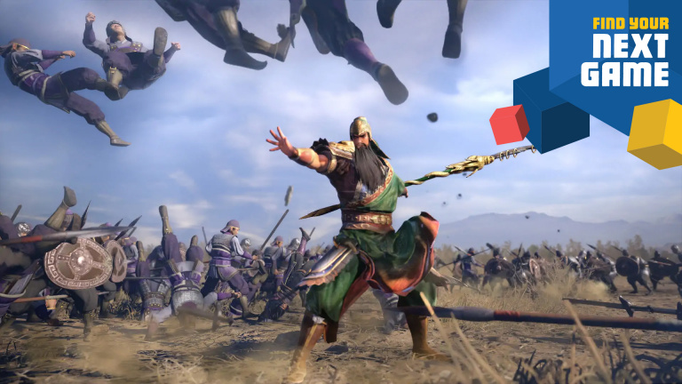 Dynasty Warriors - Un nouvel épisode en préparation pour le vingtième anniversaire
