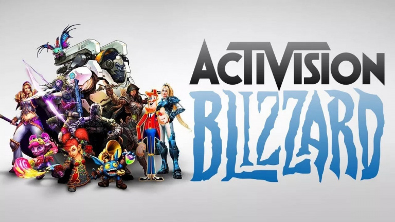 Activision Blizzard publie un trimestre record, porté par Call of Duty