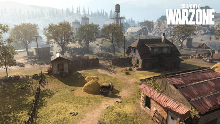 Call of Duty Warzone, saison 5 : mission Chaos dans la campagne, notre guide