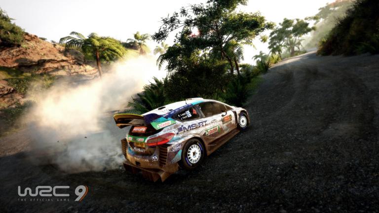 WRC 9 : Le rallye du Japon fête son grand retour