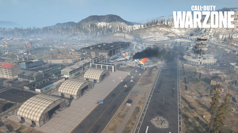 Call of Duty Warzone, saison 5 : mission Violence terminale, notre guide