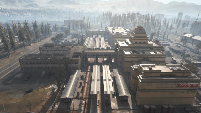 Call of Duty Warzone, saison 5 : les changements de la carte, notre guide