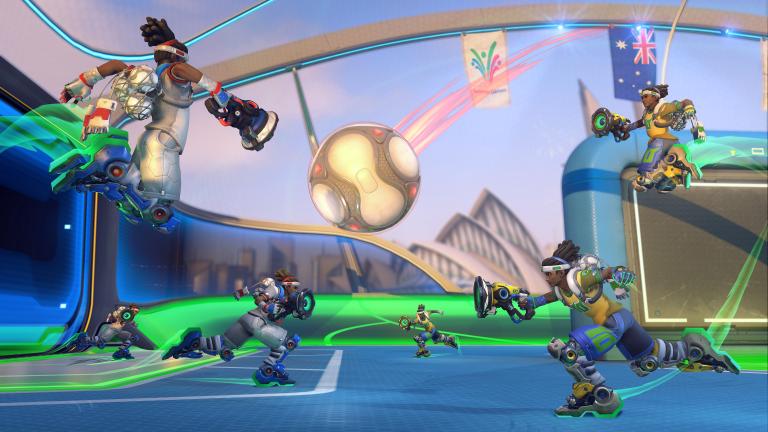 Overwatch - L'événement Les Jeux d'été 2020 dévoile son contenu