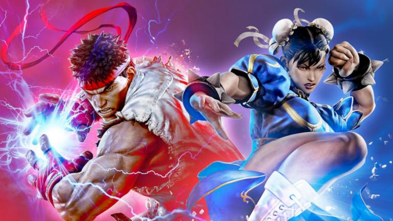 Street Fighter V : Champion Edition dévoile les combattants de sa dernière saison