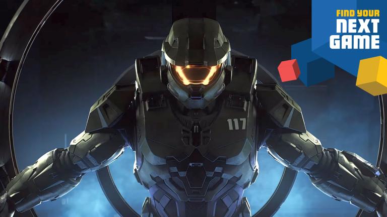 Halo Infinite : Sperasoft collabore avec 343 industries sur le développement du jeu
