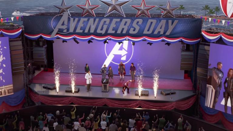 Guide de la Beta de Marvel's Avengers
