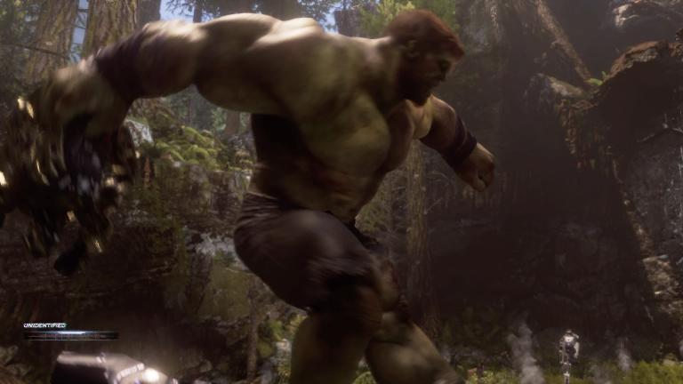 Avengers - Pouvoirs et gestion de son spécial