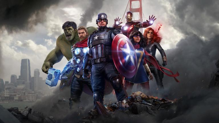 Marvel's Avengers : héros, pouvoirs, équipement, notre guide complet de la bêta