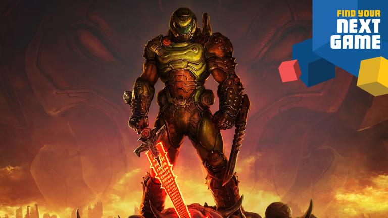 Doom Eternal et The Elder Scrolls Online auront leurs versions PS5 et Xbox Series X