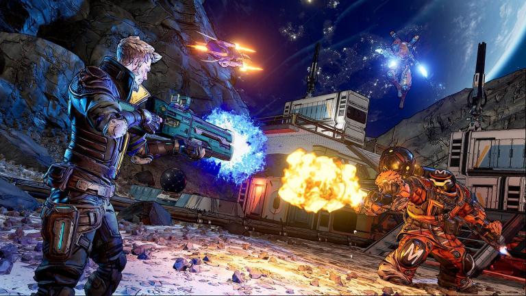 Borderlands 3 s'offre un week-end gratuit sur PC, Stadia et consoles
