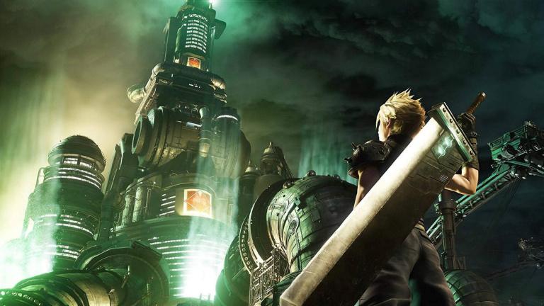 Final Fantasy VII Remake : 5 millions d'exemplaires expédiés et vendus