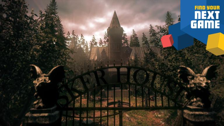 Maid of Sker : La version physique sur PS4 arrive en Europe aujourd'hui