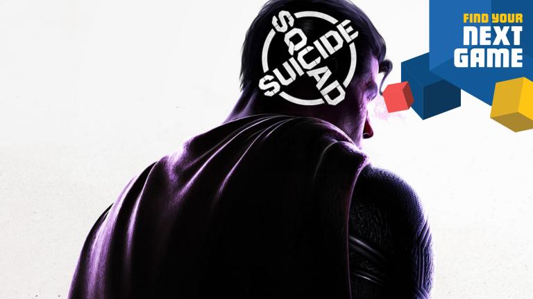 Rocksteady Studios officialise un jeu autour de la Suicide Squad