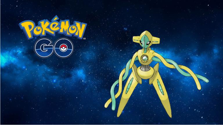 Pokémon GO, Déoxys Shiny : Comment le battre et le capturer en raid ? Notre guide