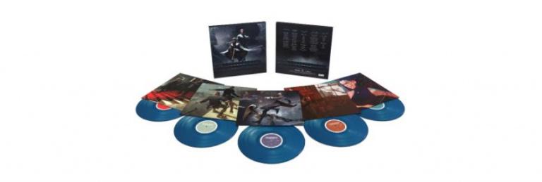 La saga Dishonored dévoile un coffret de vinyles comprenant 68 musiques