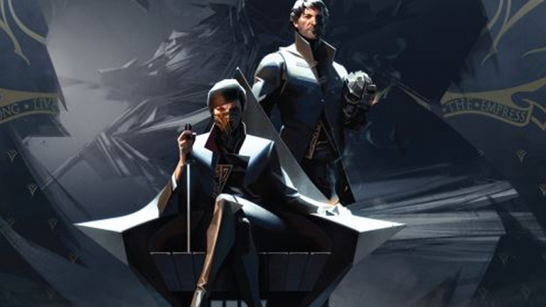 The Dishonored saga unveils a vinyl box set including 68 songs
