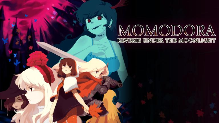 Momodora : Un nouveau titre en développement