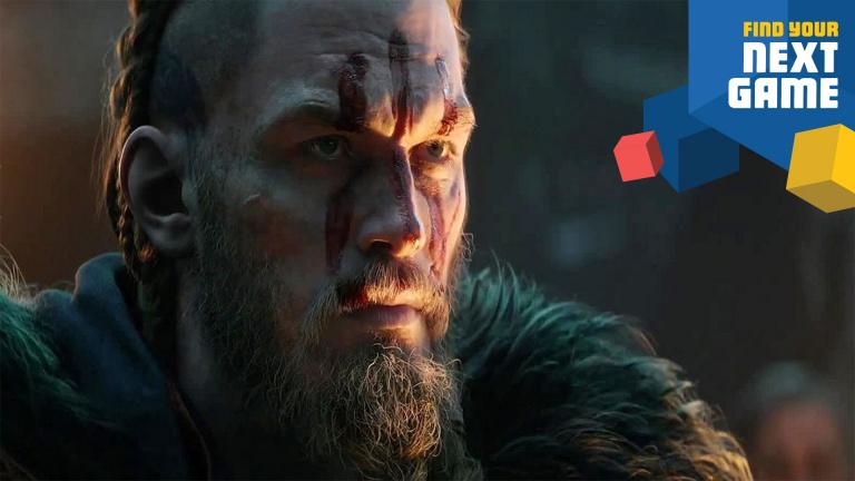 Assassin's Creed Valhalla : le directeur narratif rassure sur un personnage