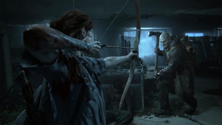 The Last of Us Part II - Naughty Dog explique pourquoi briser des vitres dans le jeu est saisissant