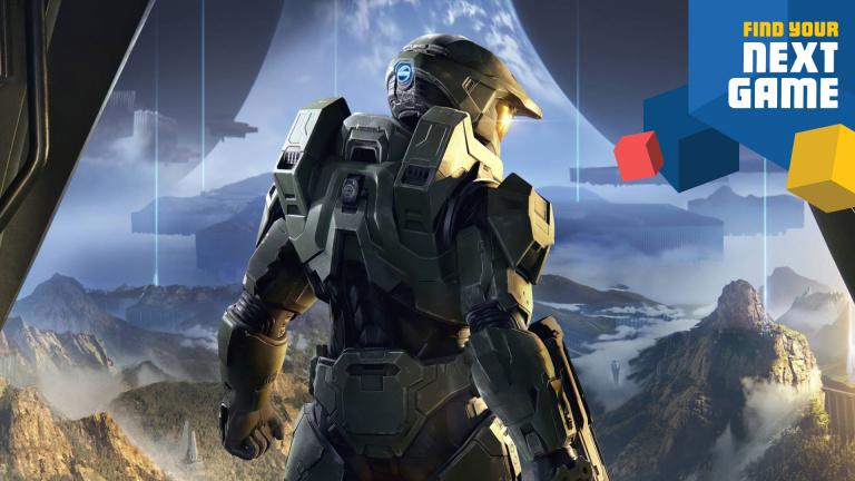 Coronavirus - Halo Infinite est repoussé à 2021