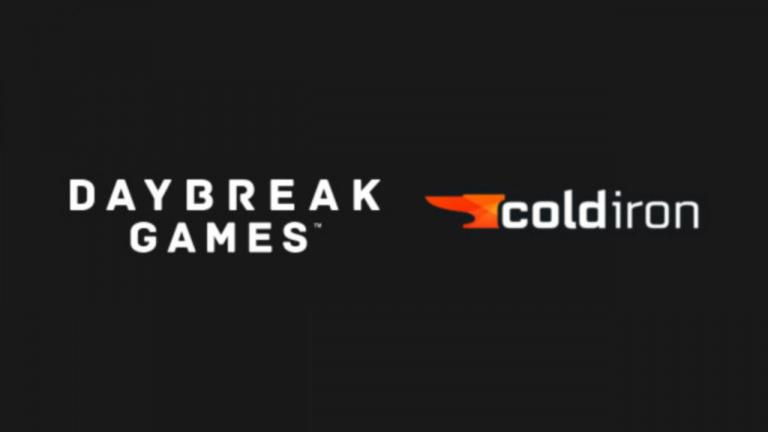 Au travail sur un jeu Alien, Cold Iron Studios se fait racheter par Daybreak Games