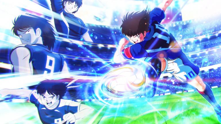 On fait le point sur... Captain Tsubasa : Rise of New Champions : équipes, scénario...