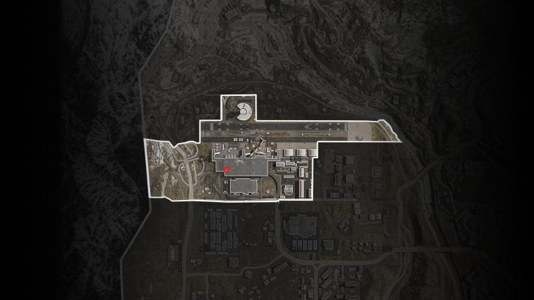 Call of Duty Warzone, saison 5, mission L'équipe perdue : Trouver l'emplacement dans le message envoyé par Ghost, notre guide