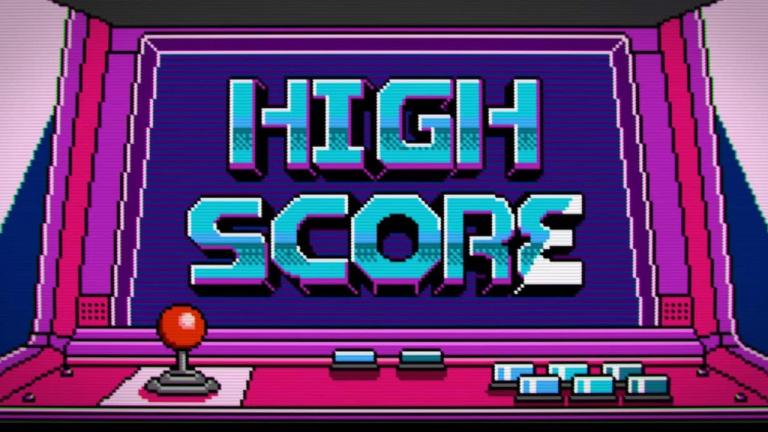 Netflix annonce High Score, un documentaire qui retrace l'âge d'or du jeu vidéo