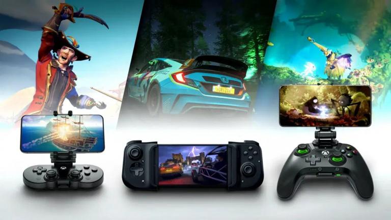 Projet xCloud : une bêta sur Android pour les abonnés Xbox Game Pass Ultimate
