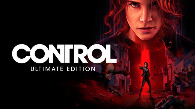 Une vidéo présente l'Ultimate Edition du jeu — Control