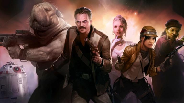 Project Ragtag - Certaines séquences du jeu Star Wars étaient presque terminées selon Zach Mumbach