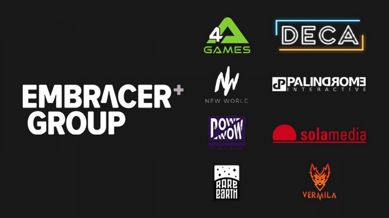 Embracer Group annonce huit acquisitions, dont le studio 4A Games (Metro)