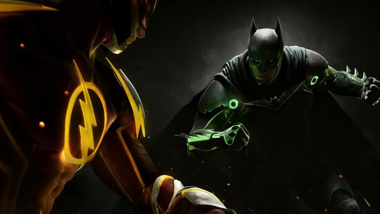Free Play Days : Injustice 2 et deux autres jeux à l'essai ce week-end