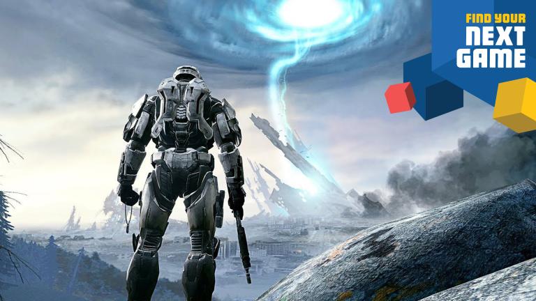 Halo Infinite : Avant le report, l'idée de découper le jeu en plusieurs parties était envisagée selon Phil Spencer