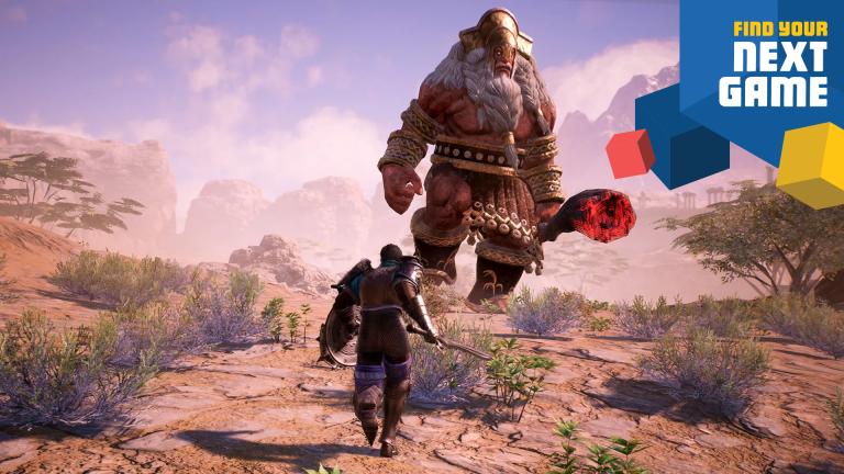 [MàJ] Bless Unleashed annonce sa sortie sur PlayStation 4