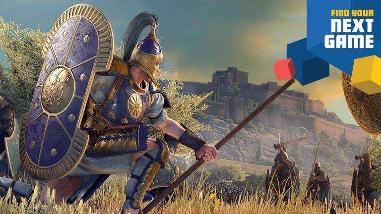 Total War Saga Troy gratuit sur l'Epic Games Store durant 24h