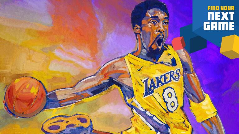NBA 2K21 - Une démo pour les versions current-gen du jeu est en route