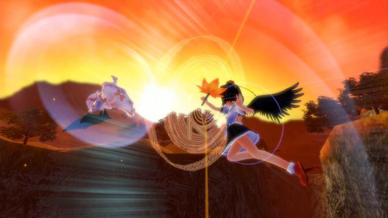 Touhou Sky Arena : Matsuri Climax annoncé pour septembre sur PC