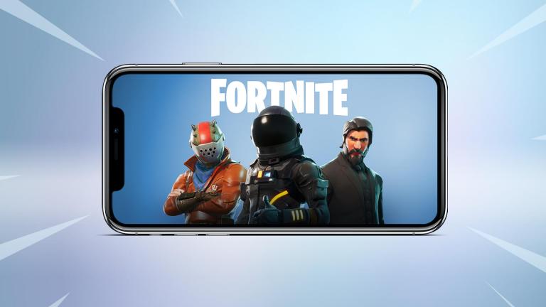 Fortnite : Environ 1,2 milliard de dollars dépensés sur l'App Store, 10 millions sur Google Play Store selon Sensor Tower