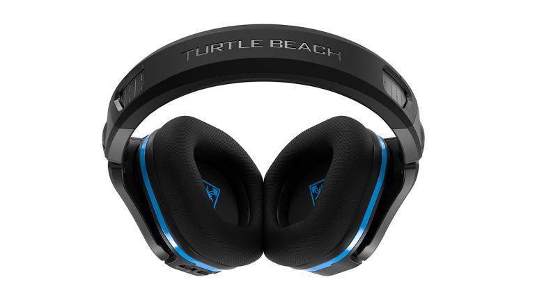Turtle Beach présente des casques sans fil compatibles PS5 et Xbox Series X