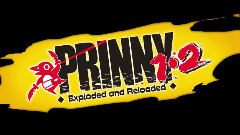 Prinny 1.2 : Les jeux seront disponibles séparément sur l'eShop