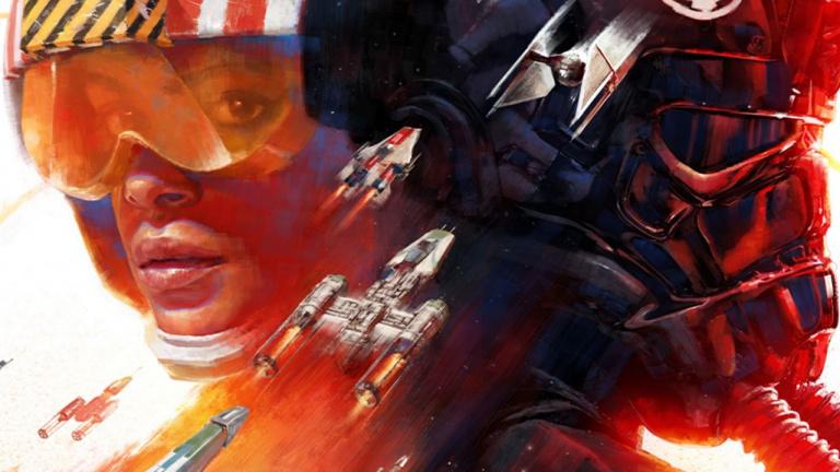 Star Wars : Squadrons - Du neuf sur la personnalisation des vaisseaux