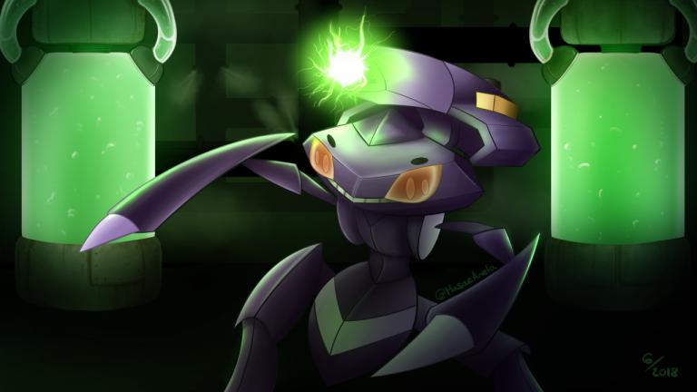 Pokémon GO, Genesect  : Comment le vaincre et le capturer en raids ? Notre guide