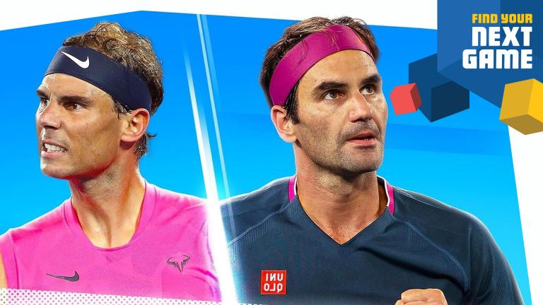 Tennis World Tour 2 : de nets progrès, mais il doit encore muscler son jeu